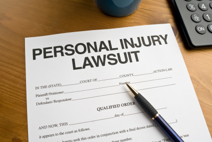 personal injury lawyer review